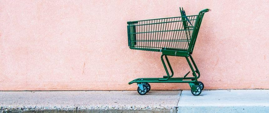 diminuir abandono de carrinho na loja virtual
